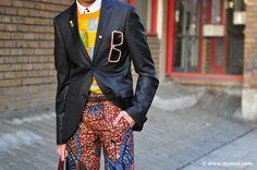 The Nyanzi Report #prints