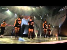 Opening Group Number - SYTYCD Season 11 (Top 14) - YouTube