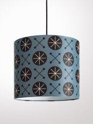 Lavmi lamp easy sky blauw