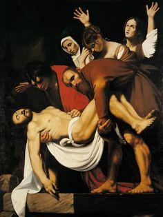 Michelangelo Caravaggio, dit le Caravage en                                                                                                                                                      Plus
