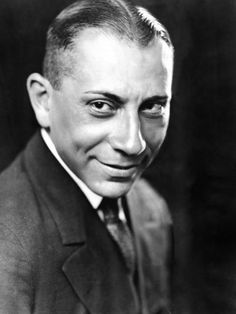Erich von Stroheim (September 22, 1885 – May 12, 1957) was an Austrian director, actor and producer.