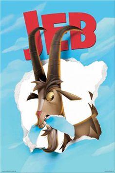 Home on the Range on Pinterest   Disney Films, Poster and ...