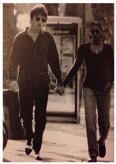 Paul Weller & Dee C Lee