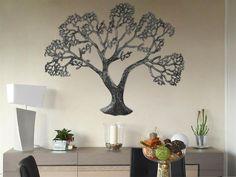 Die 95 besten Bilder von Wanddeko für Wohnzimmer moderne Bilder und ...