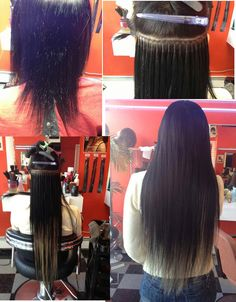 Euro SoCap Hair Extensions SeiSeta Added A New Photo
