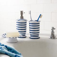 Best 25 Nautical Bathroom Accessories Ideas On Pinterest