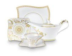 Villeroyh & Bosch, Samarah gold
