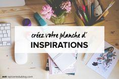 Envie de faire le plein de ressources pour ton #blog?Jette un oeil à mes billets #Blogdesign!