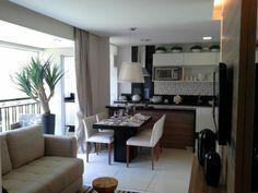 Apartamento de 3 quartos à Venda, Aguas Claras - DF - RUA 22 - R$ 350.650,00 - 73,7m² - Cod: 1189150