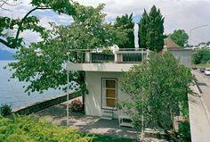 Fondation Le Corbusier - Buildings - Villa Le Lac
