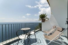 #MostRomanticHotelsAmalfiCoast: Hotel Il Nido, is a 12-minute walk away, offers free parking, airport shuttle, terrace, satellite TV, free Wi-Fi... Hotel Amalfi, Airport Shuttle, Hotel S, Most Romantic, Amalfi Coast, Outdoor Furniture, Outdoor Decor, Sun Lounger, Terrace
