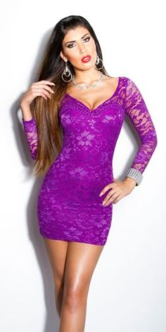 Purple Dresses Size S for Women Purple Dress, Beautiful Dresses, Bodycon Dress, Formal Dresses, Sexy, Shopping, Women, Style, Fashion