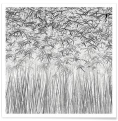 Parallelism - JEFFLIN LING en Affiche premium par 1x | JUNIQE
