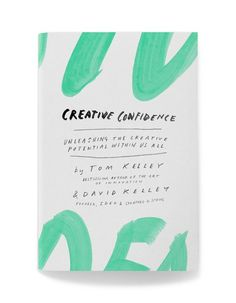 Creativity and proces. BUY THE BOOK IDEO founder and Stanford d.school creator David Kelley and his brother Tom Kelley, IDEO partner and the author of the bestselling The Art of Innovation, have written a powerful and compelling book on unleashing the creativity that lies within each and every one of us.