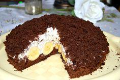 Tort musuroi de cartita | Miremirc | ... bucataria in imagini