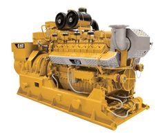 Производитель Caterpillar (США). Модель CG132-16 B. Электрическая мощность 800 кВт , напряжение 0,4 кВ, частота 50 Гц. Комплектация стандартная. Горючие газы. КПД электрический 42,4%. Серийный выпуск. Эксплуатационная мощность в режиме 100% 800 кВт, 75%- 600 кВт, 50 %- 400 кВт Компоновка энергоустановки — мотор и генератор с фланцевым соединением на эластичных опорах установлены на жесткую... Просмотр статьи