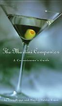 The Martini Companion  12.5 cm x 22 cm x 2 cm [in box]