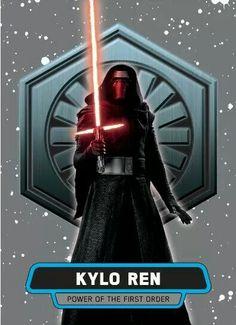 Kylo Ren - Star Wars