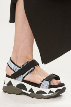 BEST SHOES FROM THE SPRING 2015 RUNWAYS: Marni. Photo: Imaxtree