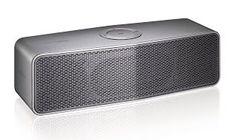 "Most Discount"" LG Electronics NP7550 Bluetooth Speaker (2015 Model)"