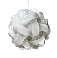 Contemporary Home Dining Party Decor Ceiling Floor Light Lampshade Zelight Lamp | eBay
