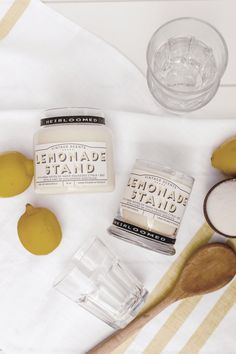 We are so excited to share with you a collection of heirloomed Candles, with scents straight from our hearts and hand-poured here in the South. With scents thats reminded you of a favorite time or place, we wanted to give you the chance to make a memory with each scent so we designed the perfect tag to do just that. We believe scents are tied to memories so each candle has a special spot on the back for you to record your special memory. Candle Wax, Soy Wax Candles, Scented Candles, Glass Vessel, Glass Jars, Fresh Squeezed Lemonade, Teacher Appreciation Gifts, Meaningful Gifts, Recipe Cards