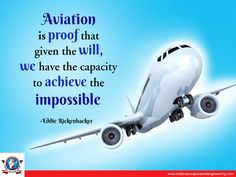 Enroll in our Aviation courses and achieve the impossible with Indian Aerospace and Engineering.  #avgeek #pilotraining