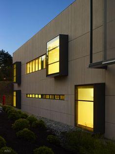 Seattle Children's Bellevue Clinic / NBBJ