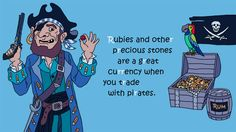 5 rookie mistakes that you make in English. The rolled [r] – Talk like a pirate! Babbel Magazine.