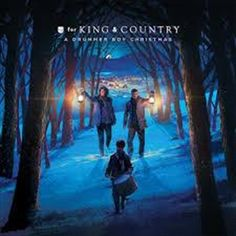 """For King And Country A Drummer Boy Christmas CD      The sounds of the most joyous season have never sounded so good for King & Country - known the world over for its grand re-envisioning of the classic """"Little Drummer Boy,"""" especially following its rousing, show-stealing performance of the song during the 2019 CMA Country Christmas TV special on ABC that received a standing ovation, is bringing that signature style to a brand-new, 13-song album, A Drummer B Christmas Albums, Christmas Music, Country Christmas, Christmas Movies, Hallmark Christmas, Family Christmas, For King & Country, Country Music, Christmas Tv Specials"""