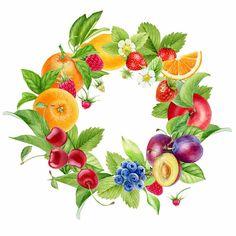 #watercolor #painting #illustration #art #fruits #wreath #wedding #рисунокназаказ  #иллюстрацияназаказ  #акварель #венок #логотип #схемадлявышивки #приглашение #декор #свадьба #foodart #food #вышивка #вышивкакрестом  #декупаж