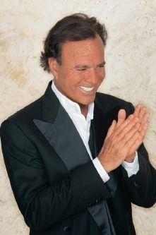 happy face de  Julio Iglesias .