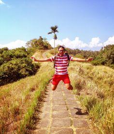 Campuhan Rice Walk - Ubud Bali