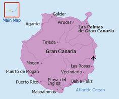 2 Weeks Gran Canaria All Inclusive