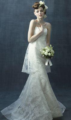 上品で可愛いスウィート&エレガンスと、モード&スタイリッシュなインポートテイストが融合し、幅広いラインナップで花嫁の願いを叶えるセレクトショップ「Felice Vita×Bellissima フェリーチェヴィータ ベリッシマ 」 のドレス(ホテル提携ドレスショップ)