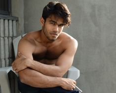 Utkarsh Singh by Tim Campbell | Homotography