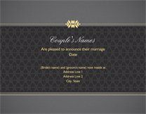 Personalized Invitations & Announcements Designs, Wedding Invitations, Wedding Events Invitations & Announcements Page 16 | Vistaprint