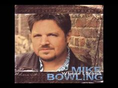 """Mike Bowling - """"The Call"""" - written by our dear friend Big Mo"""