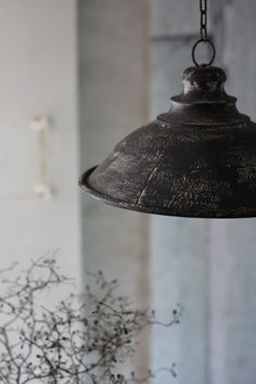 Rustic beautiful lighting