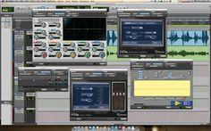 Pro Tools Tutorial: Audio Suite Processing - MusicTech   MusicTech