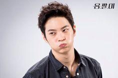 Yong Pal - Joo Won & Kim Tae Hee Yong Pal, Kim Tae Hee, Joo Won, Hallyu Star, Korean Drama, Kdrama, Drama Korea