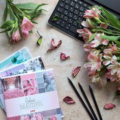Идея для фото в инстаграм. Фото инстаграм цветы. #фото #вдохновение #rbloknot