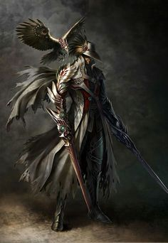 Картинки по запросу vampire hunter concept art