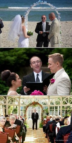 whether you want a traditional or modern wedding hire rev jimmy smith to create