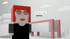 Imprimir Paper Toy da Rita Lee