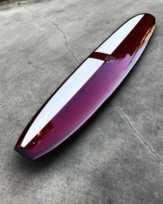 Custom Surfboards handmade in Byron Bay Australia and Southern California shaped by Eden Saul. High end resin work by the best glassers in the game Surfboard Painting, Surfboard Art, Skateboard Art, Wooden Surfboard, Wooden Paddle, Longboard Design, Custom Surfboards, Sup Boards, Surfing Pictures