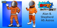 Bam Mascots - Custom Mascot Costume Designers and Manufacturers Mascot Costumes, High School, Concept, Superhero, Website, Check, Life, Fictional Characters, High Schools