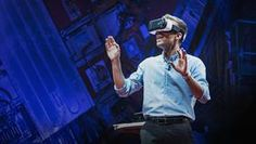 Chris Milk: How virtual reality can create the ultimate empathy machine | TED Talk | TED.com