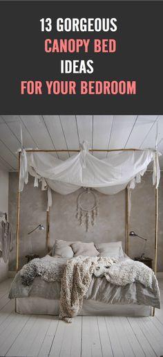 #canopybed #homedecor