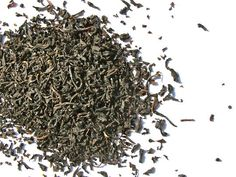 ENGLISH BREAKFAST- A blend of certified organic full-bodied black tea.
